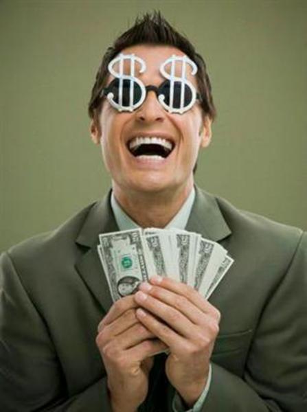 making money with adsense