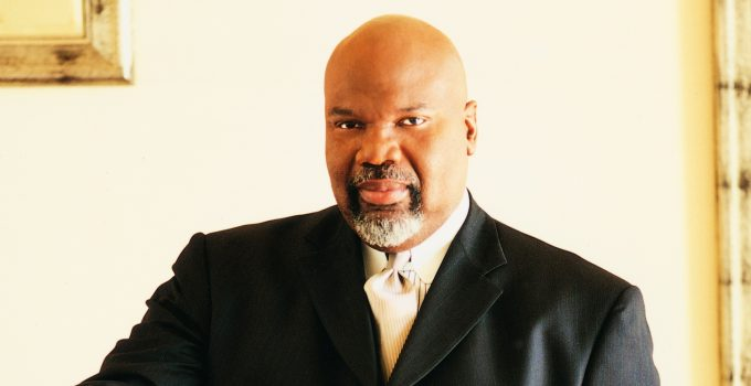 How to Stop Wasting Time and GROW YOUR business TD Jakes Video