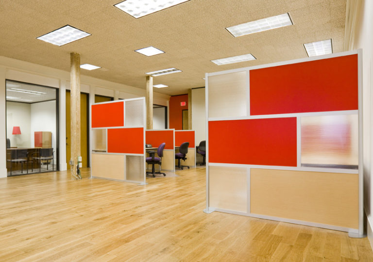 Design Entrepreneur Steve Kinder of LOFTwall Shares His NeoCon 2013 Experience: Emerging Ideas & Workspace Concepts Revealed