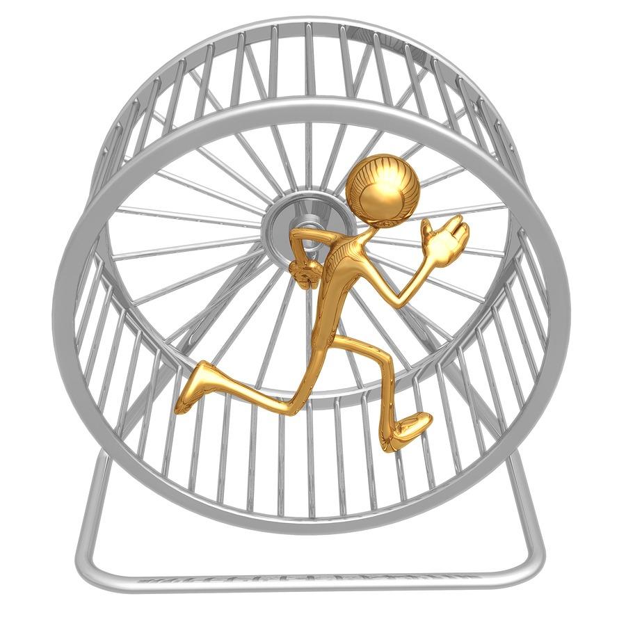 bigstock-Hamster-Wheel-Runner-1522554