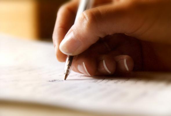 The Power of Writing Down Goals