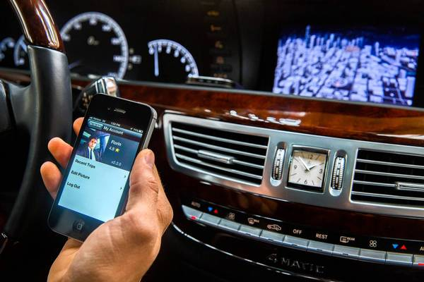 Cab Companies Ignored Technology now Ride Sharing Creates Slew of Successful Entreprenuers (vid)