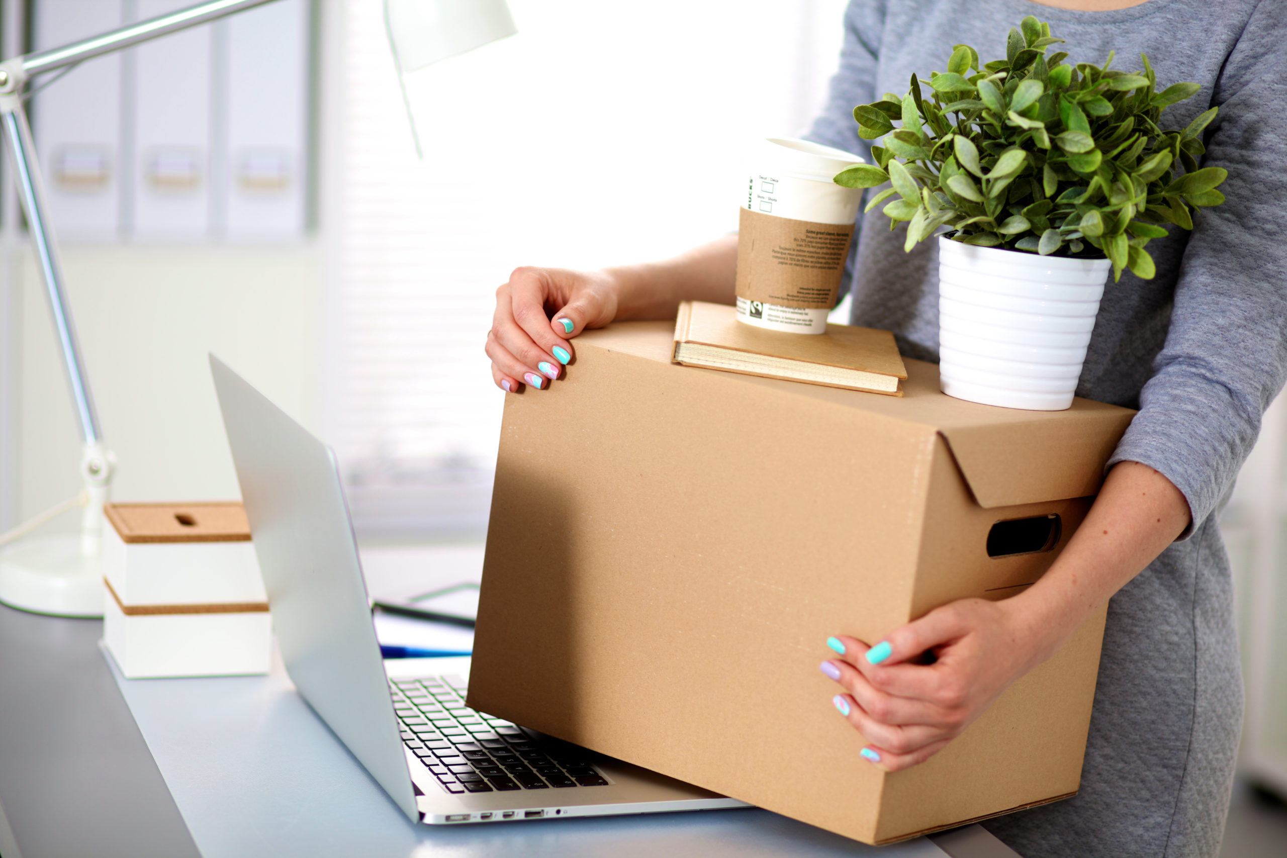 Five Reasons Why it May be Time to LEAVE Your Business