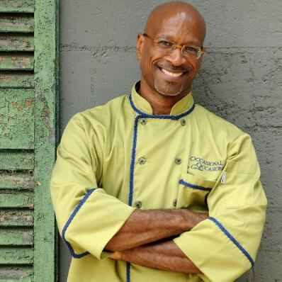 Small business tips: Carlton Brown, Occasional Occasions by Carlton