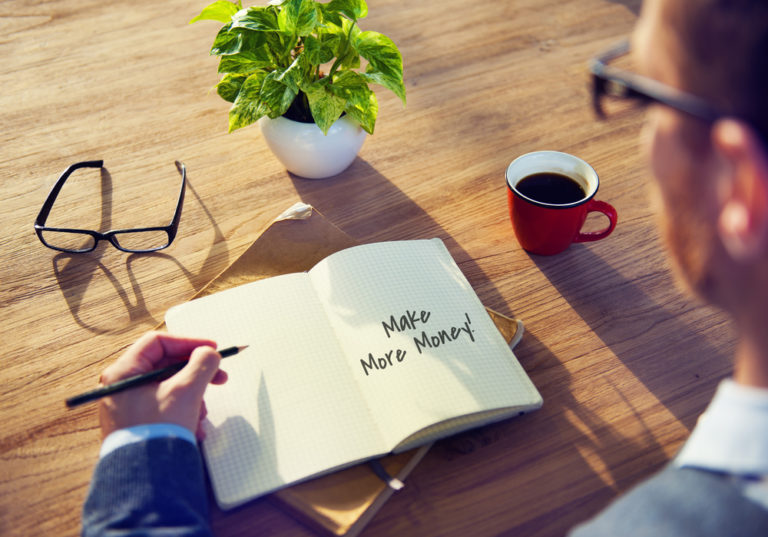 10 Tips to Make MORE Money with Your business