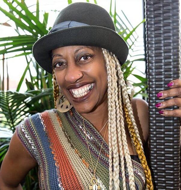 My greatest lesson learned as an black entrepreneur: Makeda Smith – JazzmynePR.com