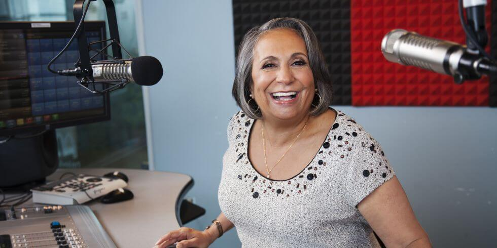 Radio One Owner Cathy Hughes Podcast for   Entrepreneurs