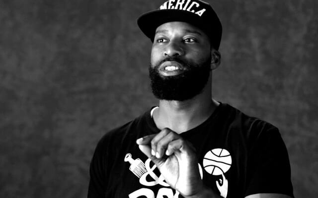 Two-time NBA Star and Entrepreneur Baron Davis Launches New Start-up:  The   Santa Company