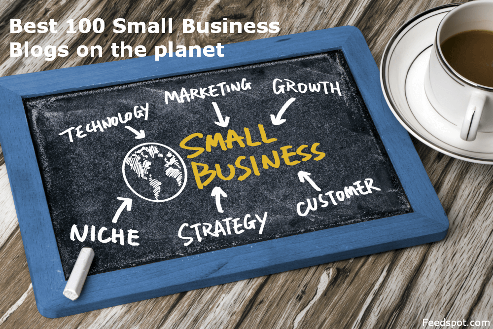 Blogwallet.com Makes the Best 100 Small business Blogs on the Planet!!!