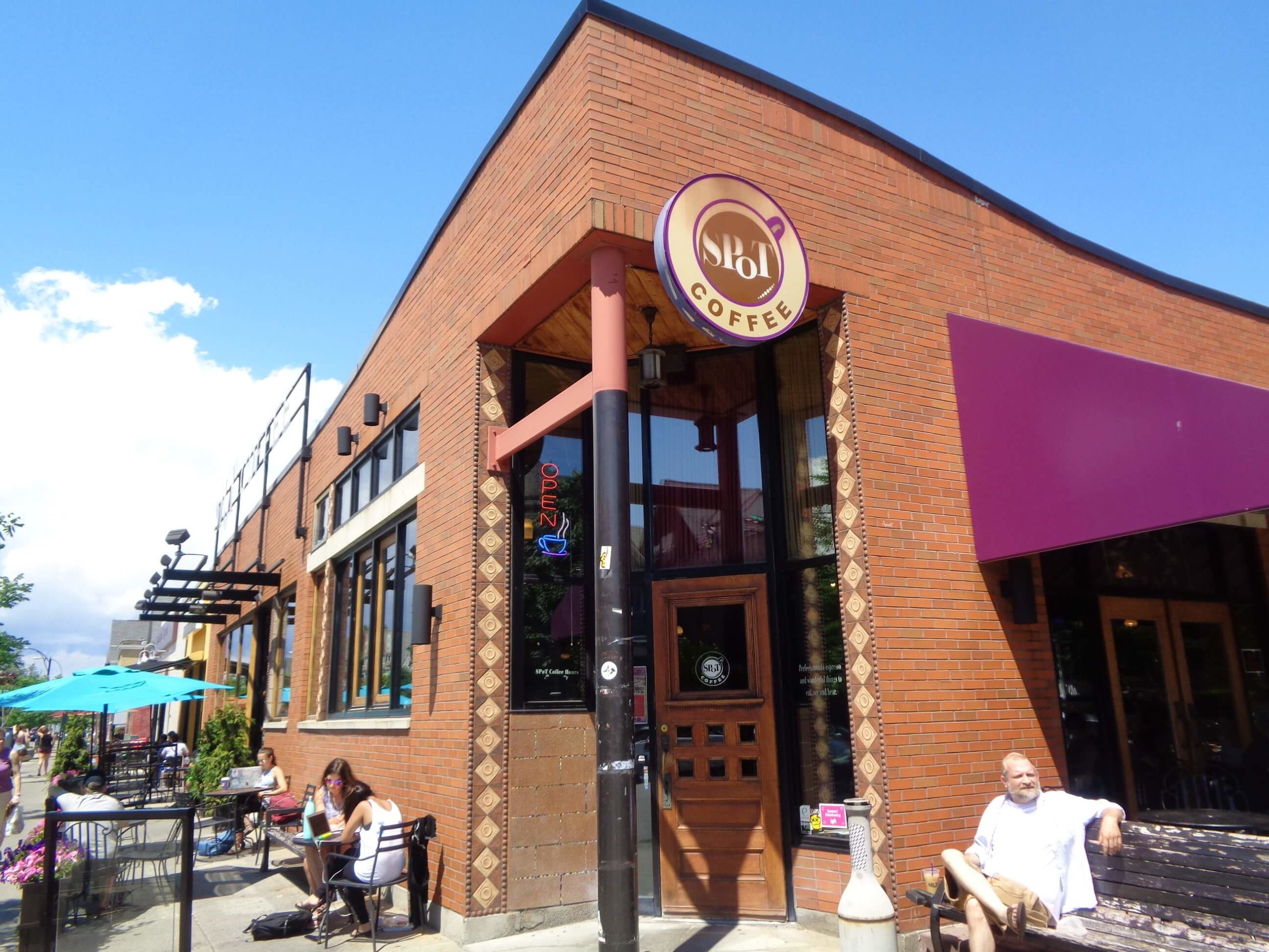 Business Development: Overheard Coffee Shop Entrepreneur Conversations