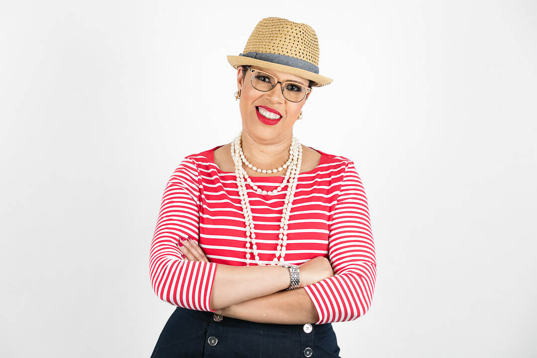 Entrepreneur Shiela Eldridge Tackles Many Opportunities with Leverage and Time Management
