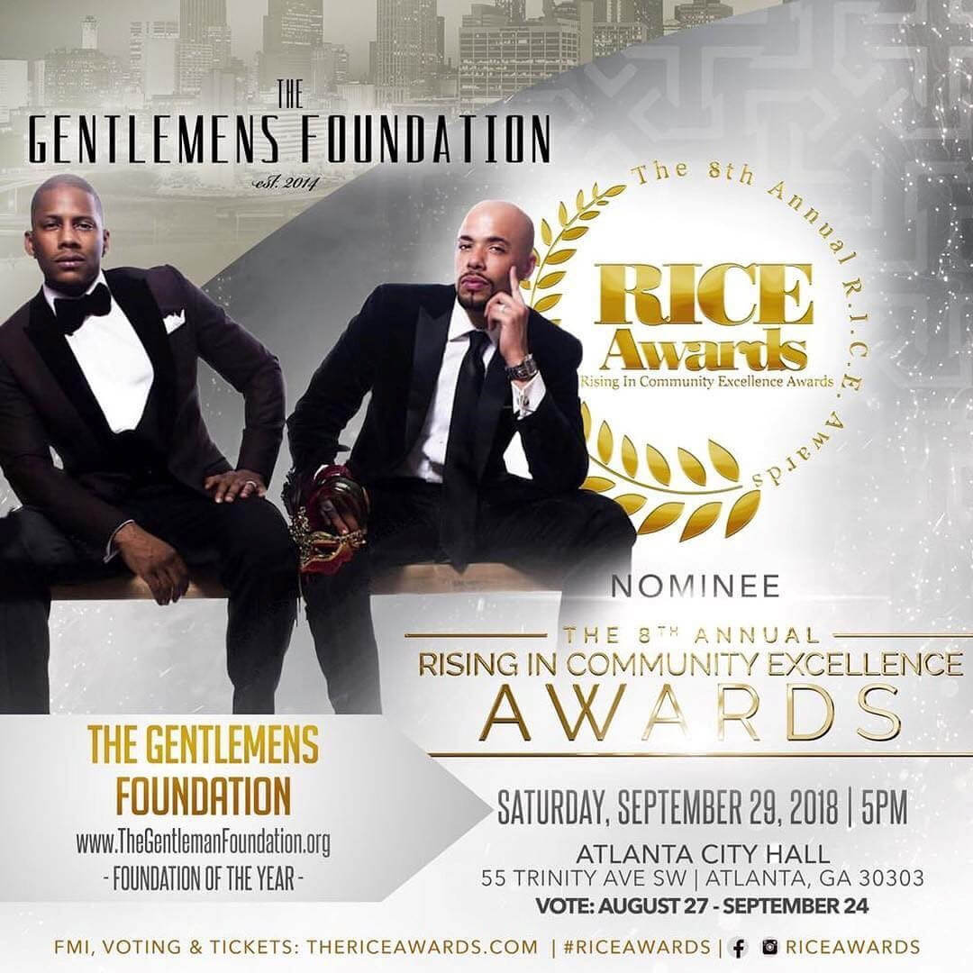 LGBTQ Entrepreneurs Juan and Gee Nominated for RICE Award