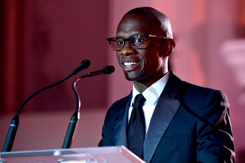 Troy Carter Talks about New Ventures: Repping Prince's Estate and Investments (video)
