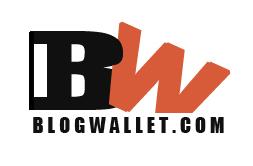 Blog Wallet