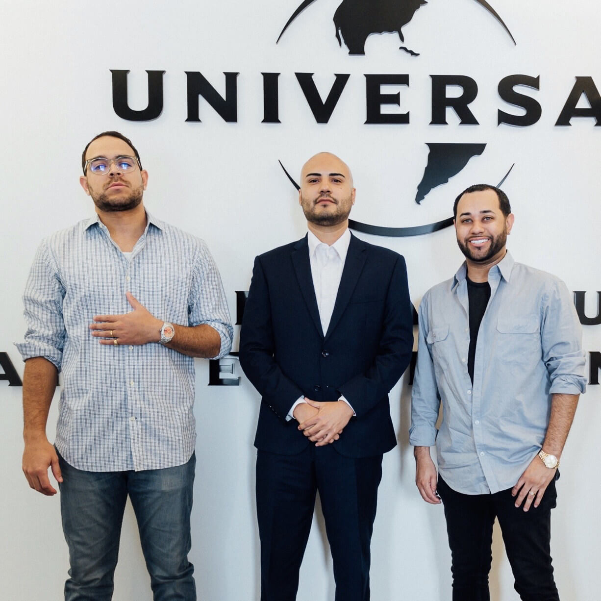 African American And Latino Owned Media Company, MPM, Signs Historic Multi-Year Partnership With Universal Music