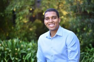 Formerly homeless 29-year-old Silicon Valley attorney, Ajwang Rading, challenges nearly 29-year incumbent in California's 18th Congressional District