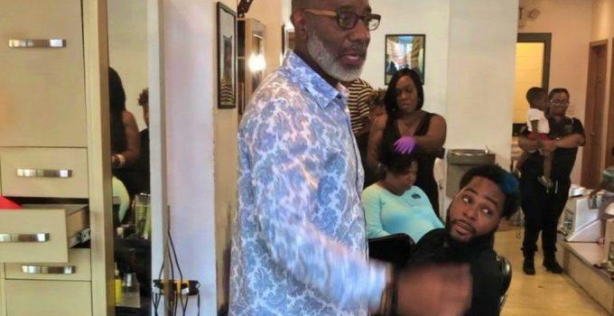 GSU Researcher Helps Improve Mental Health Literacy Among Barbers Serving Black Communities